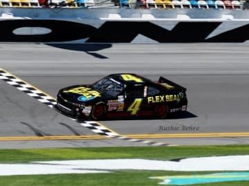 2014 Daytona
