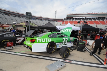 2017 Monster Energy NASCAR Cup Series 2017 Monster Energy NASCAR Cup Series