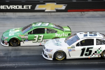 2017 Monster Energy NASCAR Cup Series