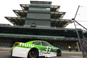 Saturday at the Brickyard/ Lilly Diabetes 2502017 Monster Energy NASCAR Cup Series