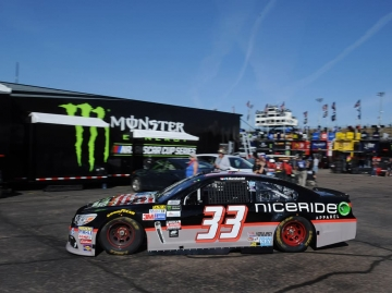 2017 Camping World 500 from Phoenix International Raceway
