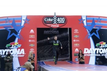Saturday at Daytona2017 NASCAR Xfinity Series 2017 Monster Energy NASCAR Cup Series