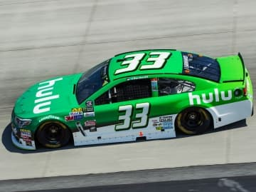 2017 Drive for Autism 400 from Dover
