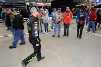 2017 Monster Energy NASCAR Cup Series 2017 Monster Energy NASCAR Cup Series
