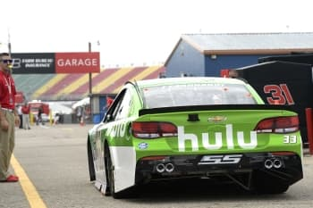 Friday at Michigan International Speedway, Practice and Qualifying2017 Monster Energy NASCAR Cup Series 2017 Monster Energy NASCAR Cup Series