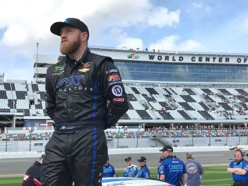 2018 Daytona 500 Qualifying Weekend