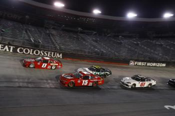NASCAR: September 18 Food City 300
