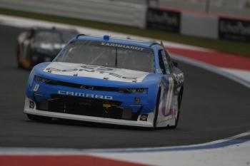NASCAR: October 10 Drive for the Cure 250 presented by Blue Cross Blue Shield of North Carolina