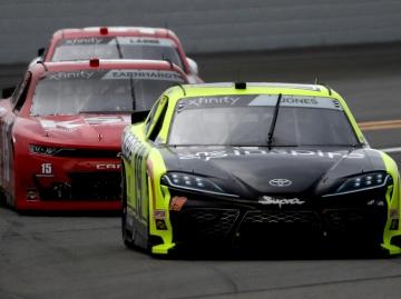 2020 Daytona Road Course