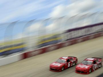 2020 Dover - Drydene 200 Race 1