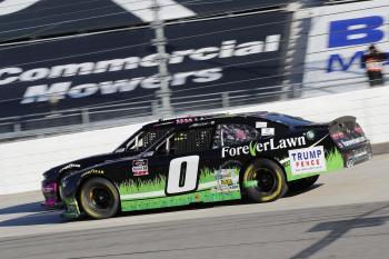NASCAR: October 31 Draft Top 250