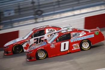NASCAR: September 11 Go Bowling 250
