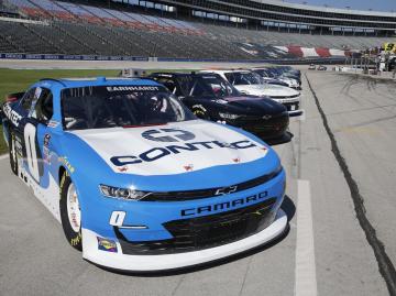 2020 Texas - O'reilly Auto Parts  300