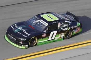 NASCAR: February 12 Xfinity Series