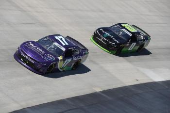NASCAR: May 15 Drydene 200