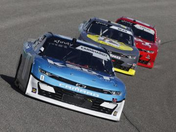 2021 - Homestead Contender Boats 250