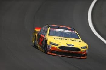 NASCAR: May 26 Coca-Cola 600