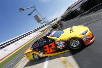 NASCAR: May 28 Coca-Cola 600