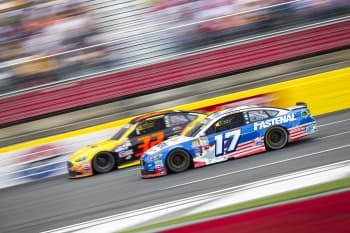 NASCAR: May 29 Coca-Cola 600