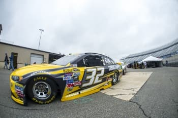 NASCAR: May 13 AAA 400 Drive For Autism