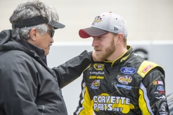 NASCAR: May 15 AAA 400 Drive For Autism
