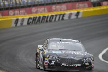 NASCAR: May 21 The Sprint Showdown