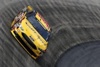 NASCAR: Aug 19 Bass Pro Shops NRA Night Race