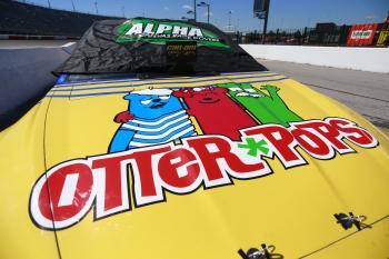 NASCAR: Sep 04 Bojangles' Southern 500