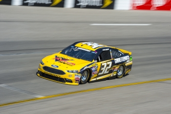 NASCAR: Sep 09 Federated Auto Parts 400