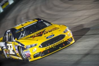 NASCAR: Sep 10 Federated Auto Parts 400
