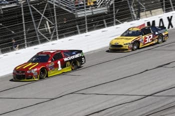NASCAR: Feb 28 Folds of Honor QuikTrip 500