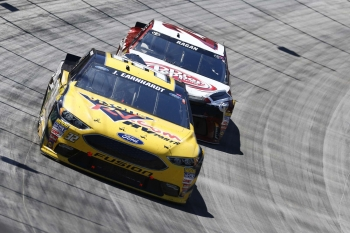 NASCAR: Apr 17 Food City 500
