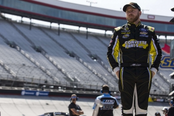 NASCAR: Apr 15 Food City 500