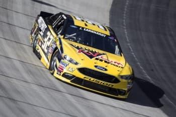 NASCAR: Apr 15 Food City 500