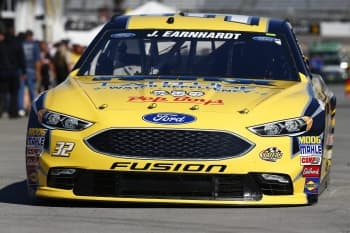 NASCAR: Oct 29 Goody's Fast Relief 500