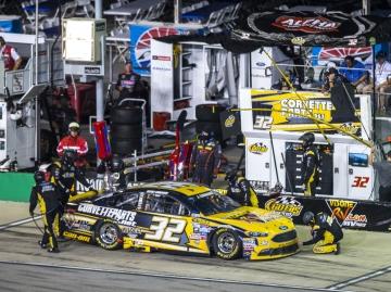 2016 Kentucky Speedway