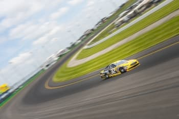 NASCAR: Jul 07 Quaker State 400