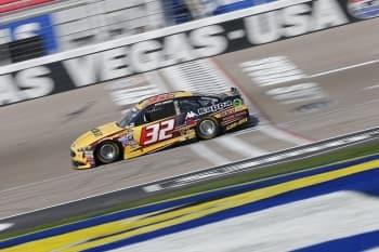 NASCAR: Mar 04 Kobalt 400