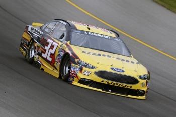 NASCAR: Jun 10 FireKeepers Casino 400