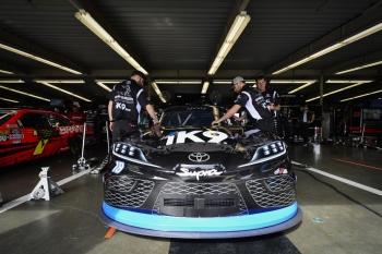 NASCAR Racing Experience 300