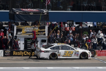 NASCAR: Aug 28 Pure Michigan 400