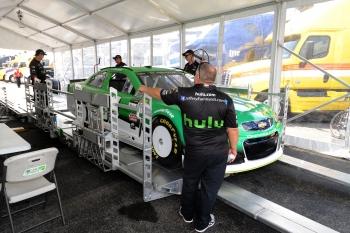 2017 Monster Energy NASCAR Cup Series2017 Monster Energy NASCAR Cup Series