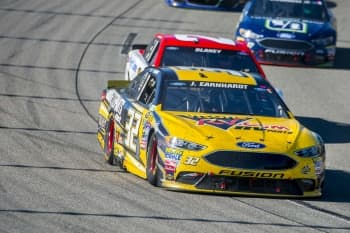 NASCAR: Apr 24 Toyota Owners 400
